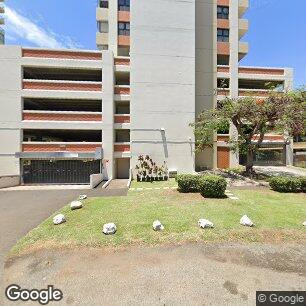 Property photo for 2754 Kuilei Street #1502, Honolulu, HI 96826 .