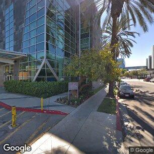 Property photo for 310 North San Vicente Boulevard, Los Angeles, CA 90048 .