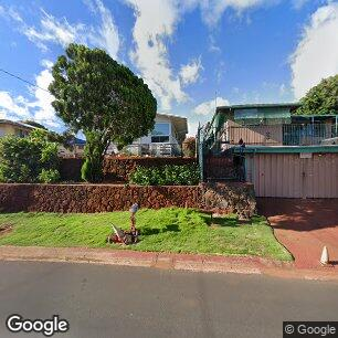 Property photo for 714 Puu Kala Street, Pearl City, HI 96782 .