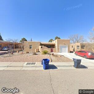 Property photo for 725 Loma Vista Dr NE, Albuquerque, NM 87106 .
