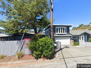 10 Harbor View Ct, San Rafael, CA 94901
