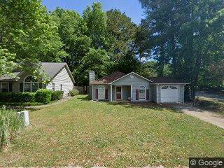 100 Sterling Dr, Athens, GA 30605