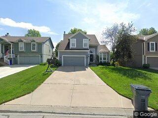 1006 N Clinton St, Olathe, KS 66061