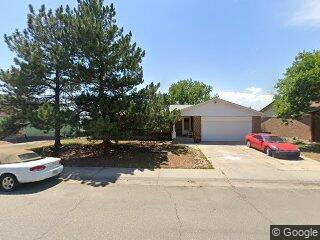 105 S Grand Ave, Fort Lupton, CO 80621