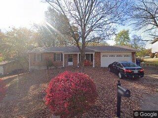 10506 Boylston Dr, Saint Ann, MO 63074