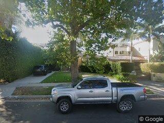 10564 Blythe Ave, Los Angeles, CA 90064