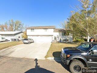1109 Sidney Rd, Washburn, ND 58577