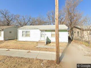 1113 S Meridian Ave, Wichita, KS 67213
