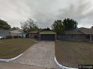 1128 W Woodlane Dr, Oklahoma City, OK 73110