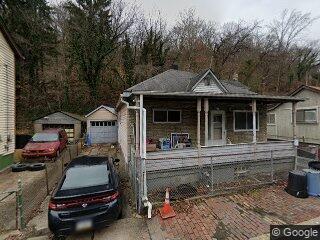 1149 Ravine St, Homestead, PA 15120