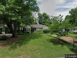 116 Lafayette Ct, Nashville, TN 37205
