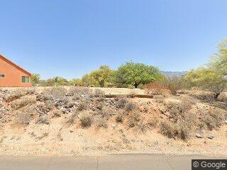 11660 N Edi Pl, Tucson, AZ 85737