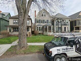 117 Highland Ave, Buffalo, NY 14222