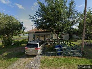 1201 3rd St, Bay City, TX 77414