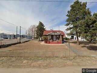 1201 E 62nd Ave, Denver, CO 80216