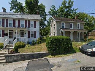 12040 Buchanan Trl W, Mercersburg, PA 17236
