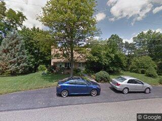 1211 Mountainview Blvd, Dauphin, PA 17018