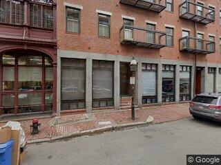 122 Fulton St #1, Boston, MA 02109