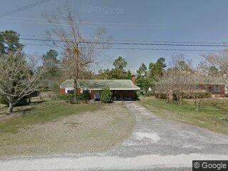 123 Gibbons St, Manning, SC 29102