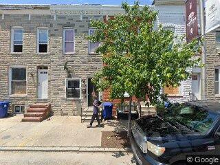 1248 Washington Blvd, Baltimore, MD 21230