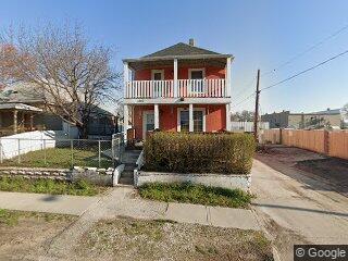 1260 Custer Ave, Kansas City, KS 66105