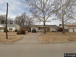1302 W Jewell St, Wichita, KS 67213