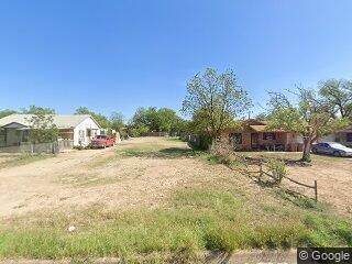 1306 Spaulding St, San Angelo, TX 76903