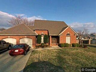 1307 Roosevelt St, Corbin, KY 40701