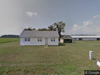 13081 Shiloh Church Rd, Laurel, DE 19956