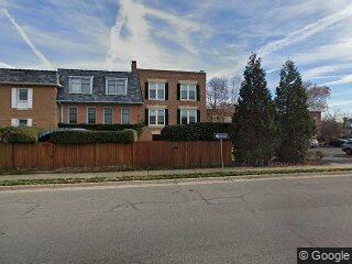 1323 S Glebe Rd, Arlington, VA 22204