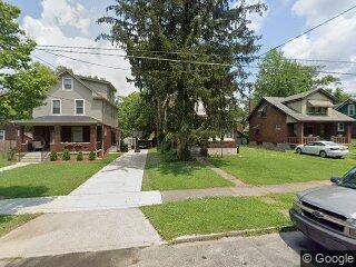 1326 Ryland Ave, Cincinnati, OH 45237
