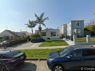 1327 S Tremaine Ave, Los Angeles, CA 90019
