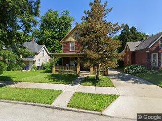 1336 Park Ave, Fort Wayne, IN 46807