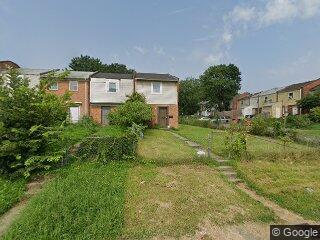 1339 Minefee St, Richmond, VA 23224