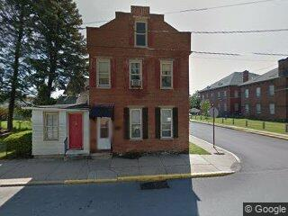 135 S Broad St, Jersey Shore, PA 17740