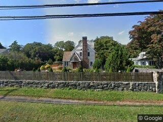 1350 High Ridge Rd, Stamford, CT 06903