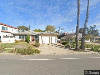 1364 Shoreline Dr, Santa Barbara, CA 93109