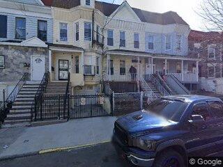 1368 Teller Ave, Bronx, NY 10456