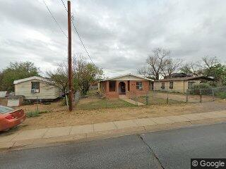 1408 Centeno Ln, Laredo, TX 78046
