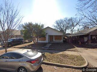 1422 E Baltimore Ave, Fort Worth, TX 76104