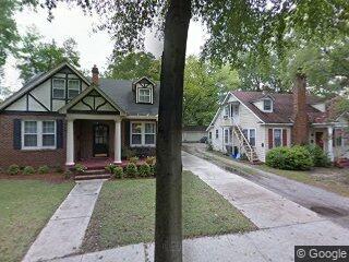 1506 Gladden St, Columbia, SC 29205