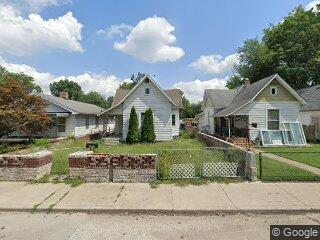 1507 Churchman Ave, Indianapolis, IN 46203