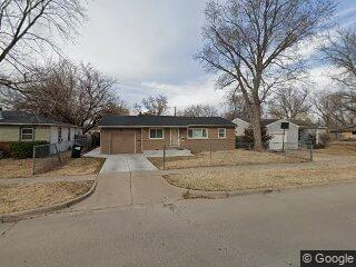 1508 W Dallas St, Wichita, KS 67217