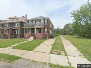 1510 Glynn Ct #2W, Detroit, MI 48206