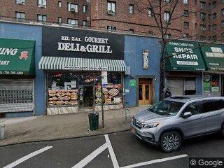 1514 Metropolitan Ave #3F, Bronx, NY 10462