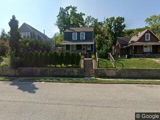 1515 Ruby Ave, Kansas City, KS 66103