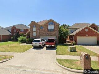 1537 Pawnee Trl, Carrollton, TX 75007