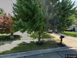 1550 Bush Hill Dr, Lancaster, OH 43130