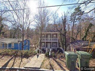 1590 Ezra Church Dr NW, Atlanta, GA 30314