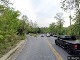 1640 Forest Park Ave, Gwynn Oak, MD 21207